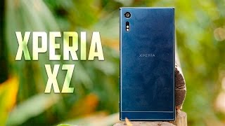 Video Sony Xperia XZ Sv8mf-9gNQQ