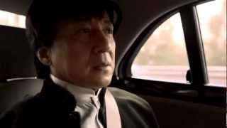 Jackie Chan 2013 Bentley Mulsanne HD New Great Commercial Carjam TV HD Car TV Show