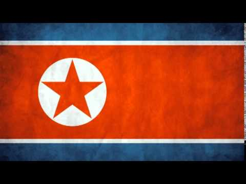 National Anthem   North Korea