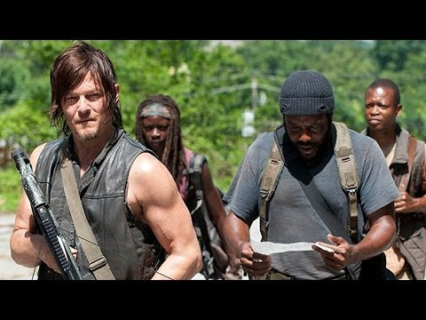The Walking Dead Season 4 Episode 3 Recap