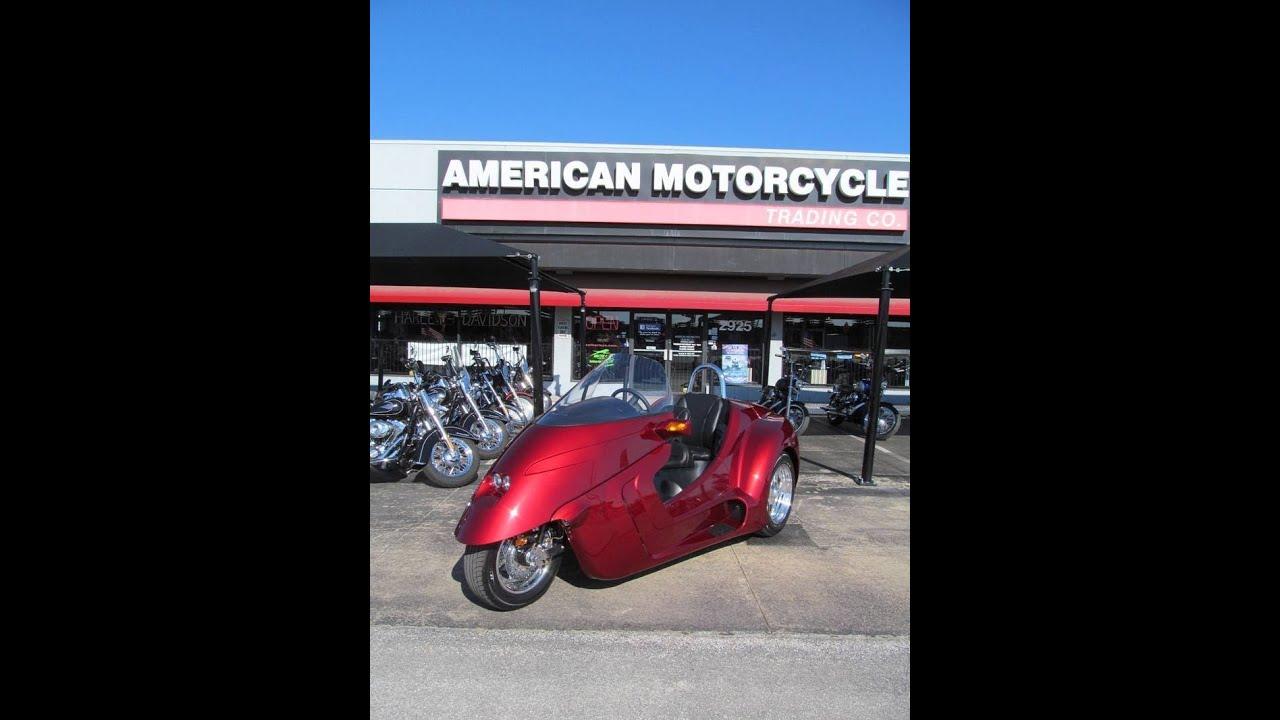 Trike traders goldwing trike for sale trike conversions for Motor trike troup texas