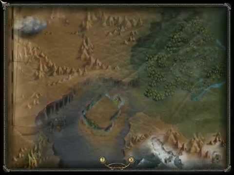 Diablo 2+Skyrim=Sacred Gold um incrível clássico open world