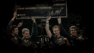 Call of Duty Championship Trailer: Official Call of Duty: Black Ops 2 Video