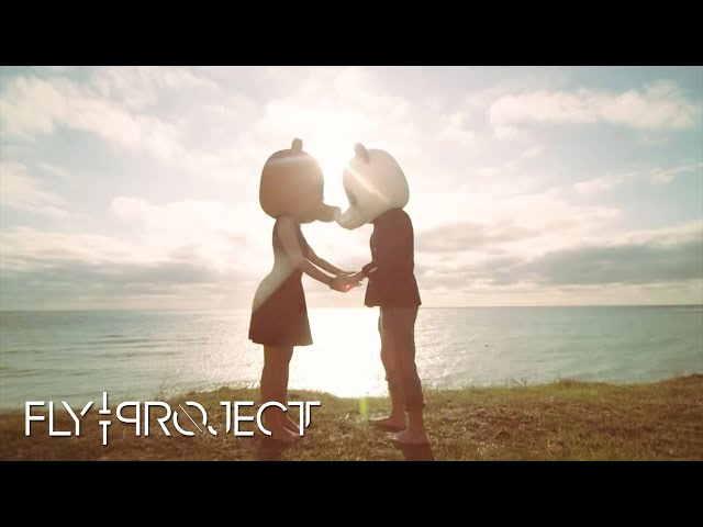 Fly Project - Toca Toca (Vengerov Remix Edit - VJ Tony Video Edit)