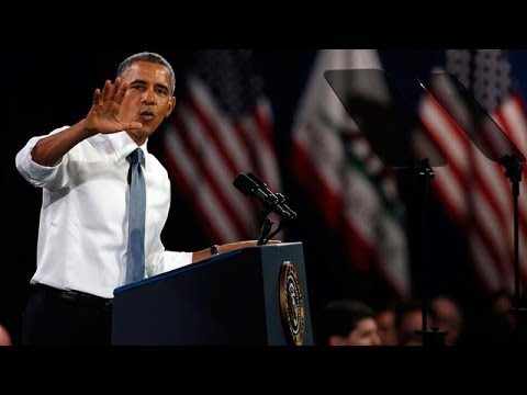 Barack Obama hails nuclear deal with Iran