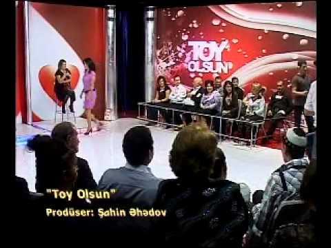 Toy Olsunda Maraqli anlar (ANS TV).flv