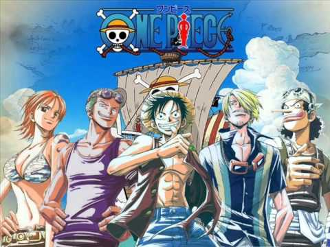 One Piece OST - Three Towers HD