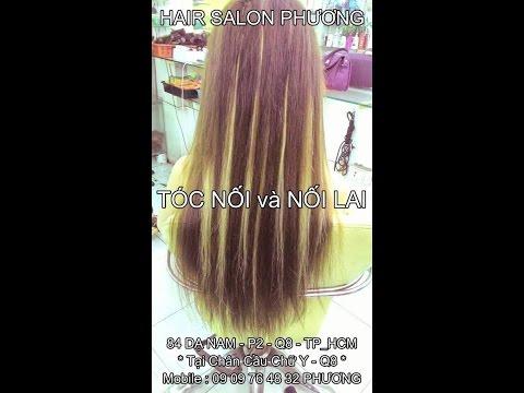 Tóc SoLe Chiếc Lá Nhọn - Đẳng Cấp Gọn Lẹ - 2015 - HAIR SALON PHƯƠNG : 84 DẠ NAM - P2 - Q8 - TP_HCM