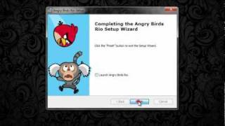 Angry Birds Rio Cracked With Keygen