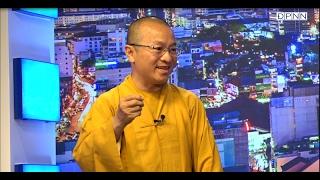 Lễ hội đầu năm dưới cái nhìn Phật giáo - TT. Thích Nhật Từ