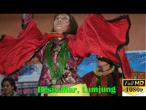 Chaina Chaina dance performed by Aashish Gurung and friends elamjung com