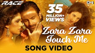 Zara Zara Touch Me - Race