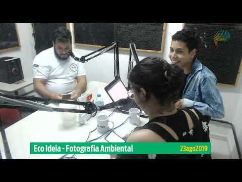 Eco Ideia - Fotografia Ambiental
