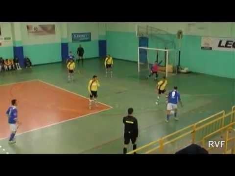 Serie C1, Roglianese - Sporting Club 3-2 (28/02/15)