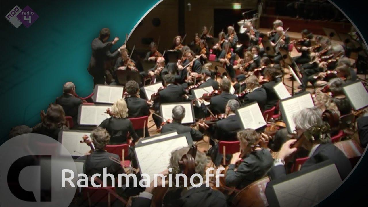 Rachmaninoff symphony no 2 hd complete live for Adagio amsterdam