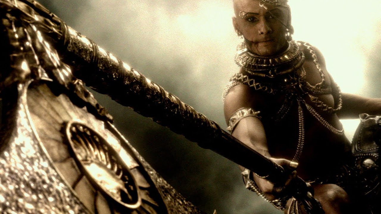 300 rise of an empire trailer youtube