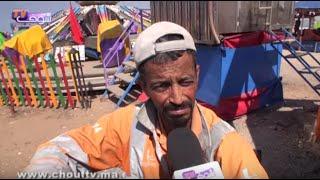 واش عرفتوه : محمد بوسعيد عند الحكومة وزير الاقتصاد والمالية وعند الناس ممثل ومغني | واش عرفتوه