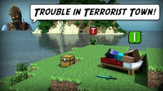 Odyssey Plays: Garry's Mod Trouble In Terrorist Town! [Episode One]