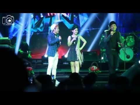 Lương Bích Hữu & Thanh Duy & Trấn Thành - Giao Lưu - Phòng Trà MTV 31.07.15