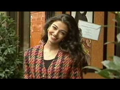 In conversation with beauty queen Aishwarya Rai (Aired: November 1994)