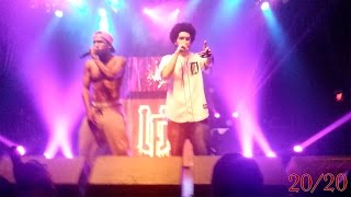 Fan MURDERS Hopin's Ill Mind 5 LIVE In Toronto | Phoenix Concert Theatre (23.04.17) - @DonteMusic