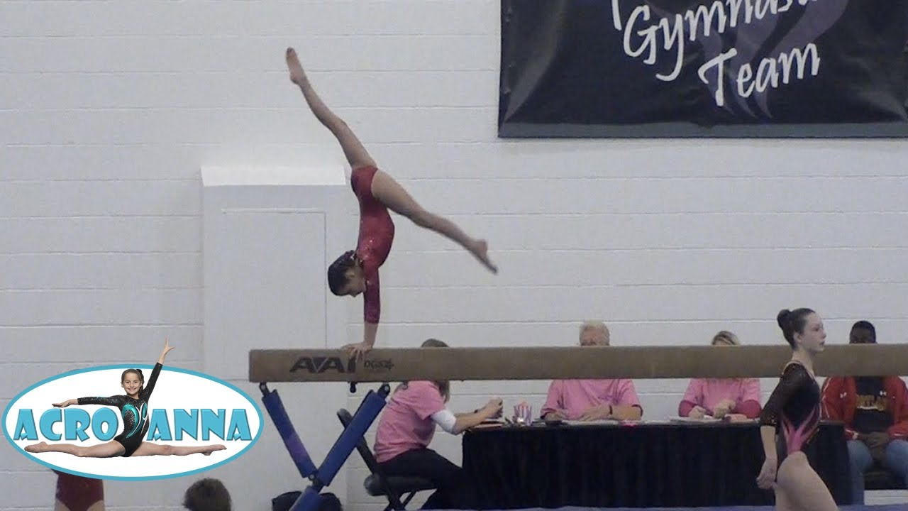 acroanna level 5 meet 27