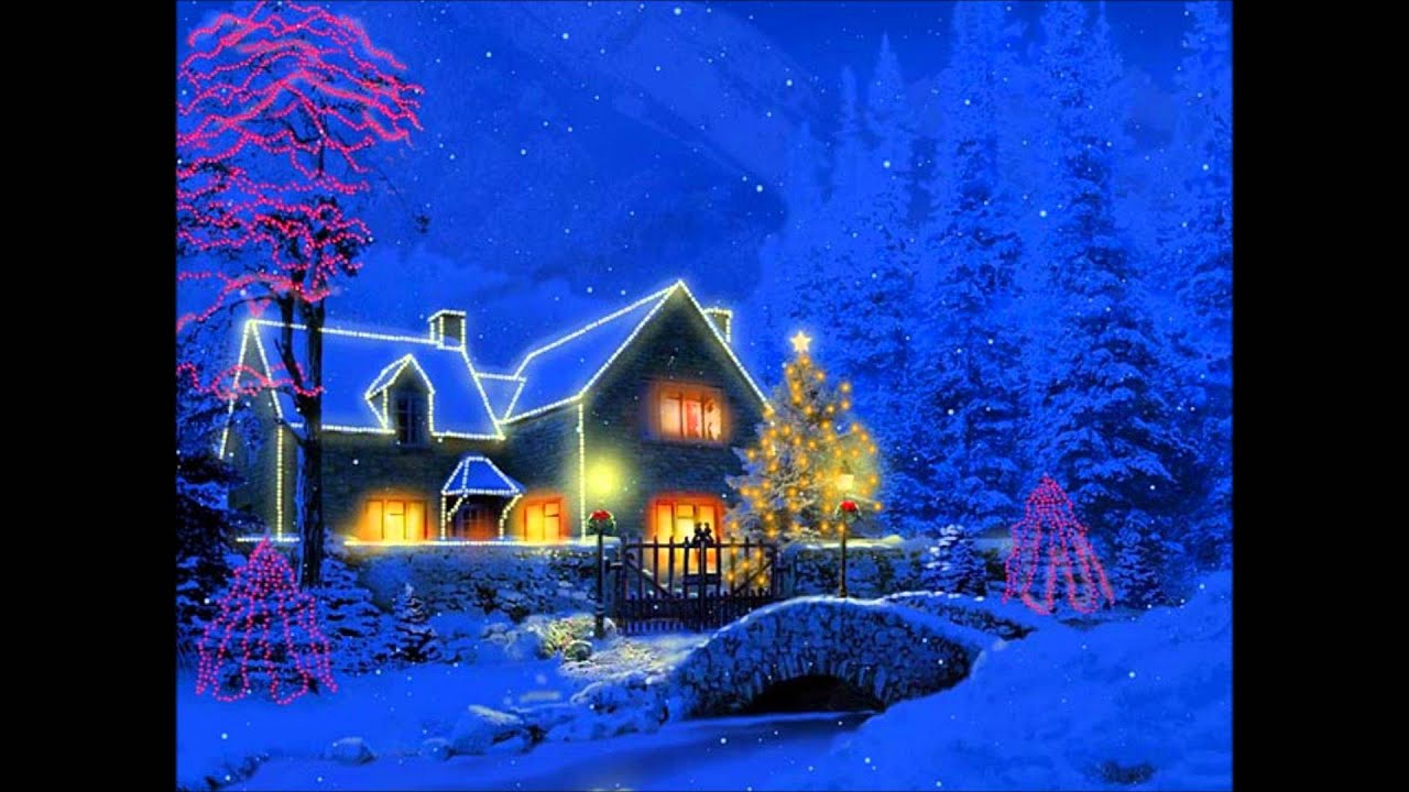 Twas the night before christmas audio youtube
