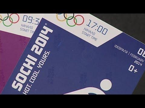 Traveling to Sochi despite terror threat