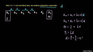 Linearna interpolacija