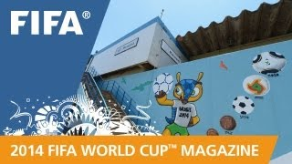 2014 FIFA World Cup Brazil Magazine - Episode 20