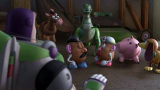 Pixar: Toy Story 3 First Full Movie Trailer (HD)