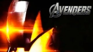 Avengers 2: Age Of Ultron Comic Con Trailer LEAKED?!