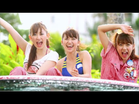 【MV】 ポニーテールとシュシュ / AKB48 [公式]