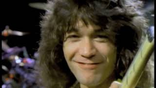 Jump – Van Halen