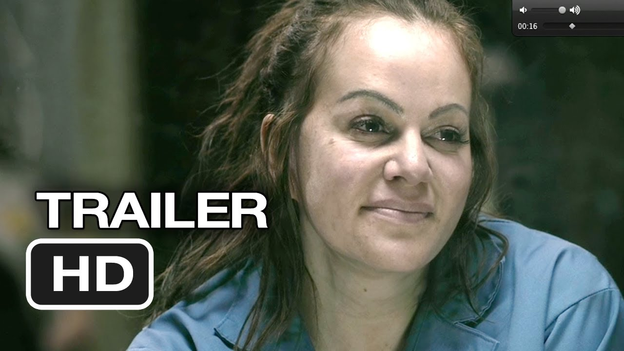 Filly Brown Official Trailer #1 (2013) - Jenni Rivera ...
