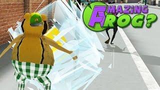 Amazing Frog - NEW GEM SMASH MINI-GAME - Part 42