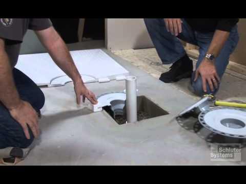 Freestanding Tub Filler On Concrete Slab Best 25