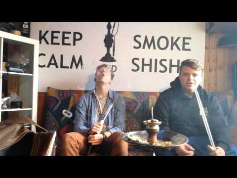 Freestyle Tobacco / Smoking Smurf III Im Test by Shisha Laube