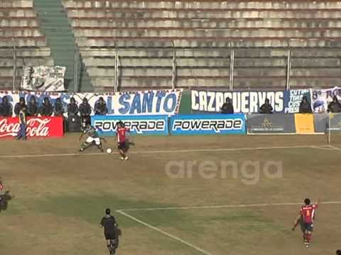 Juventud Antoniana 2 - San Jorge (Tuc) 3