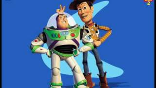Disney Music You Got A Friend In Me Toy Story