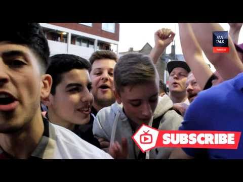 Arsenal 1 Tottenham 0 - Fans Chant 49 Undefeated after win in the NLD