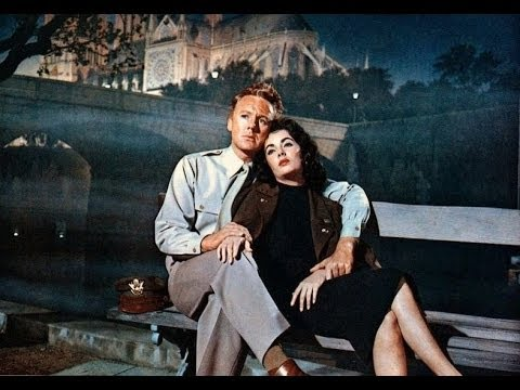 What Was Paris Like in the 1950s? A City of Style, Passion, and Romance (1998)