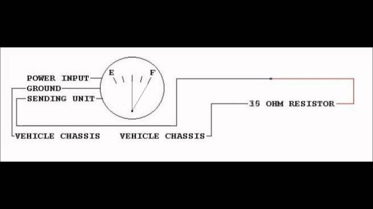 Automotive Gauges Equus Tachometer Wiring Diagram Pictures