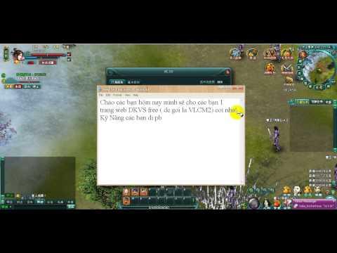 game DKVS free 2013!!