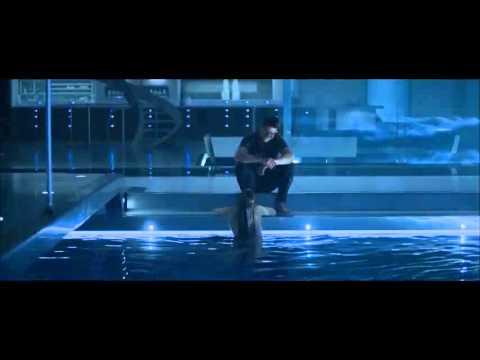 Oblivion love scene youtube - The last picture show swimming pool scene ...