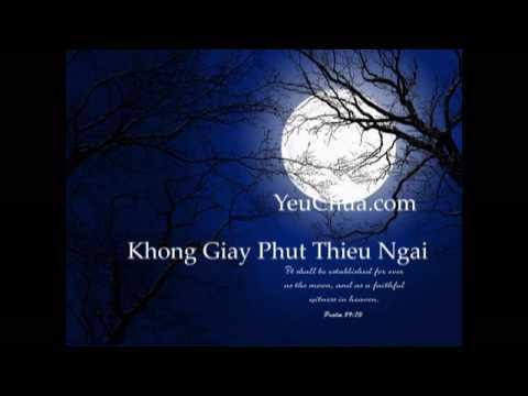 Khong Giay Phut Thieu Ngai