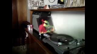 Jimi Hendrix Foxy Lady (LP Band Of Gypsys 2) Live