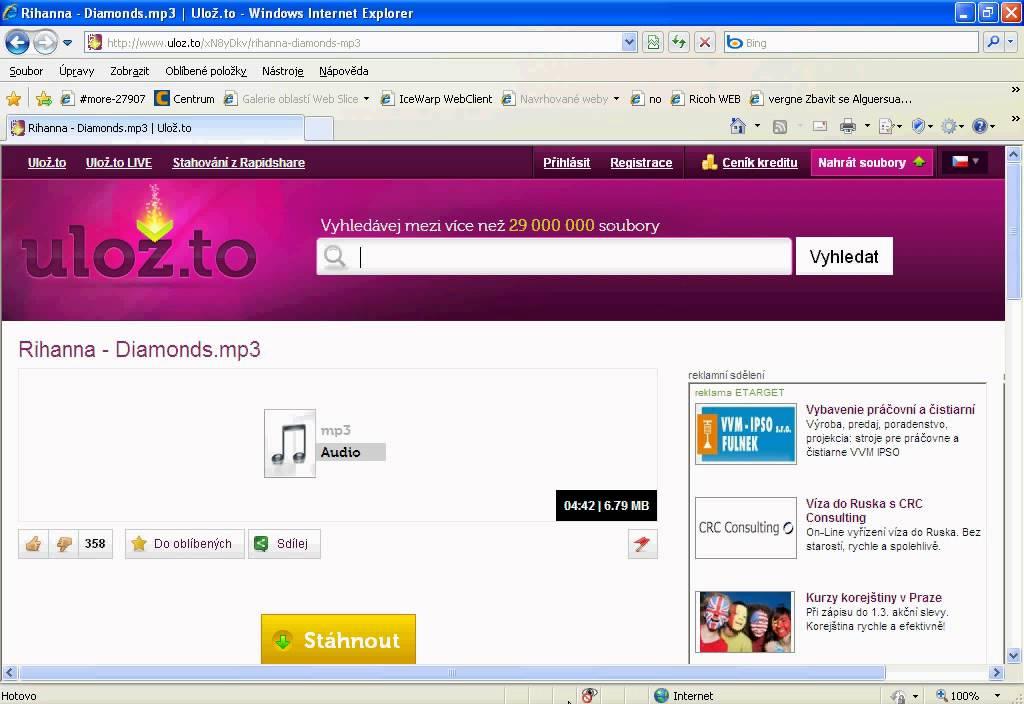 www free video cz jak honit