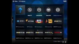 Como Obter TV Com Todos Os Canais [Parte 2] By Fredalone
