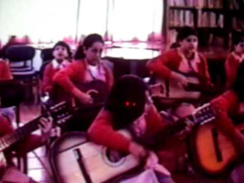 100_4755. ESCUELA MUSICAL DE LA  FUNDACION NUEZ// COLOMBIA / SURAMERICA